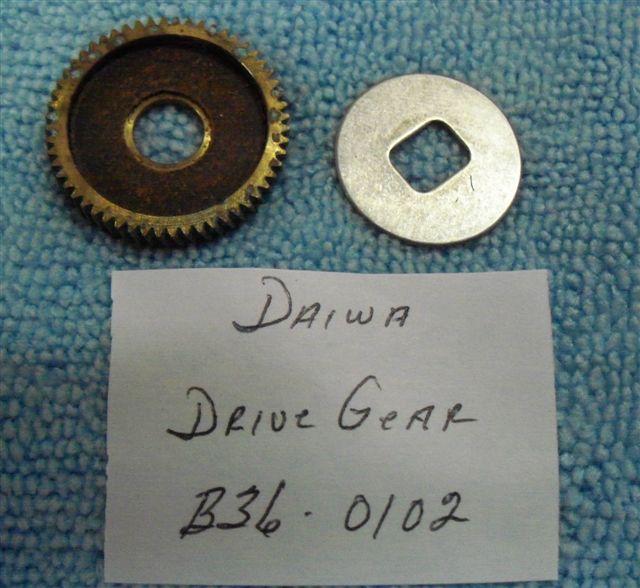 Daiwa Drive Gear