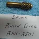 Daiwa Pinion Gear