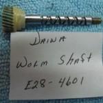 Daiwa Worm Shaft2