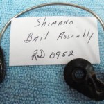 Shimano Bail Assembly