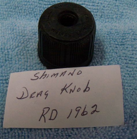 Shimano Drag Knob RD 1962