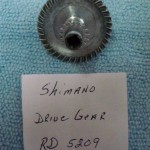 Shimano Drive Gear RD 5209