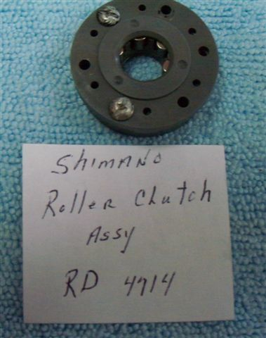 Shimano Roller Clutch Assembly RD 4714