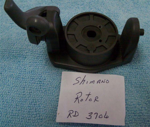 Shimano Rotor RD 3706