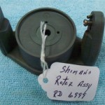 Shimano Rotor Assembly RD 6999
