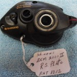 Shimano RS Plate BNT 1012