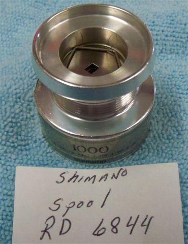 Shimano Spool RD 6844