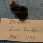 Shimano Line Guide BNT1194