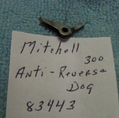 mit 83443 - metal